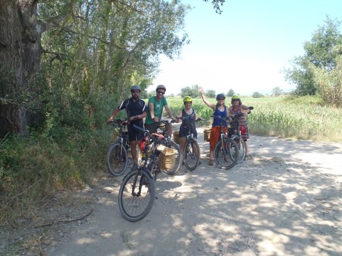 Prendre consciència de què és el turisme responsable -  GREGAL Natura i Tradicions a l'Alt Empordà