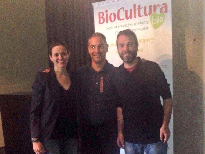 ecoturisme a biocultura