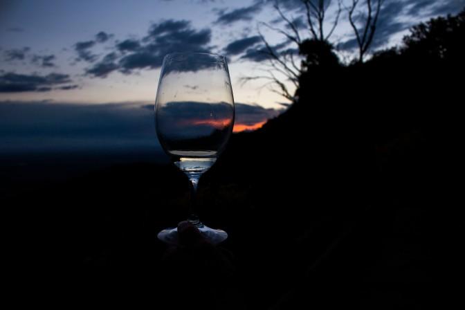 posta de sol i tast de vins!! dimarts d'estiu