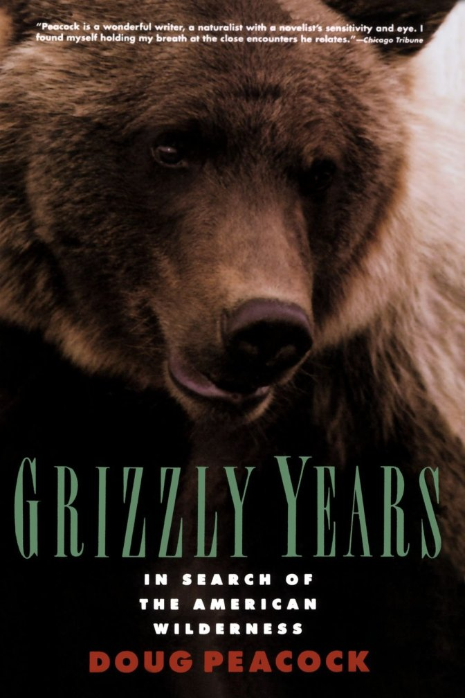 Mis años Grizzly